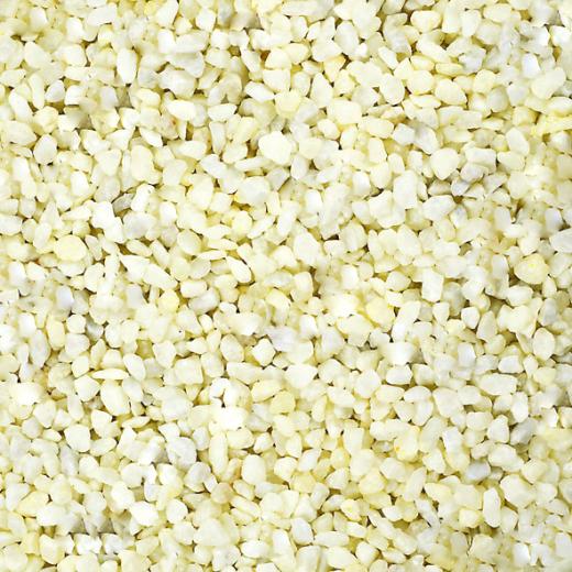 2-3 mm 1 kg Dekogranulat // Dekosteine creme