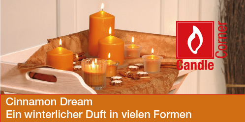 duft stumpenkerzen candle corner. Black Bedroom Furniture Sets. Home Design Ideas